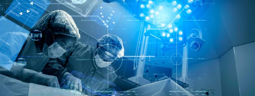 Monitoraggio integrato Sala Operatoria